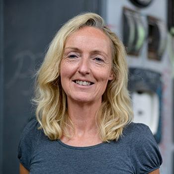 Eva Sommer Hansen