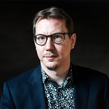 Lars Henrik Nielsen